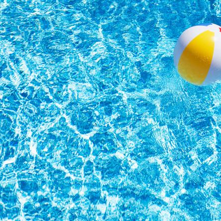 PR: A second municipal pool in Pierrefonds Roxboro.