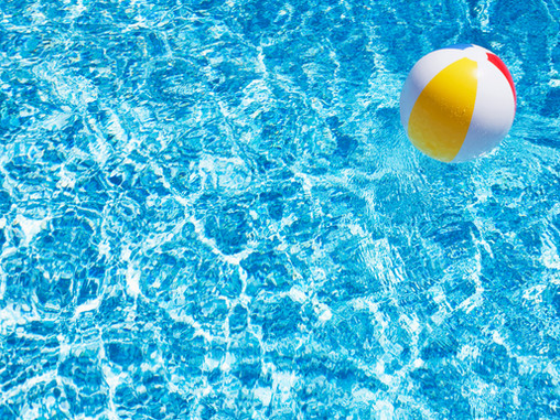 2019 Pool Rules, Minor Swim Release and Pool Disclosure Acknowledgement Forms