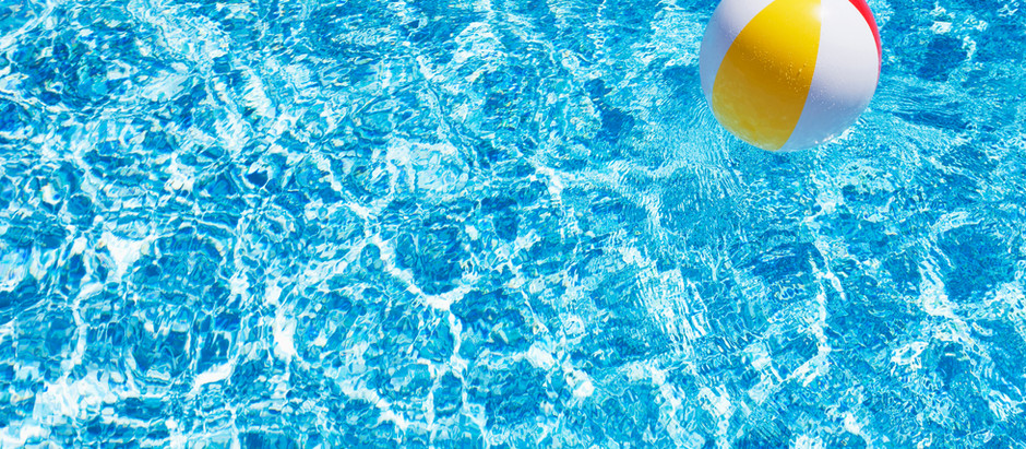 TOP 5 POOLSIDE VENUES FOR THE PERFECT CHILL-OUT PARTIES!