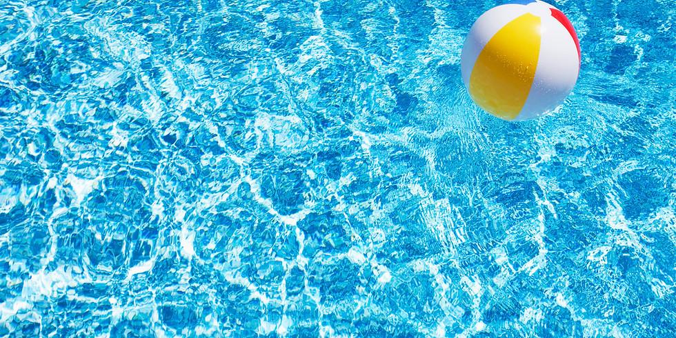 Teens' Pool Party (1)