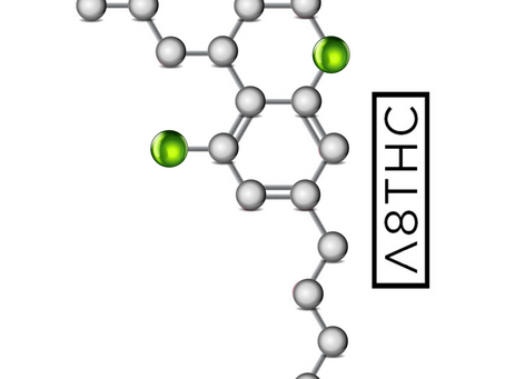 Is Delta-8 THC a Synthetic? - It's Not...