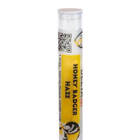 Honey Badger Haze Strain