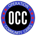 Operation Community Cares Logo - OCC Logo