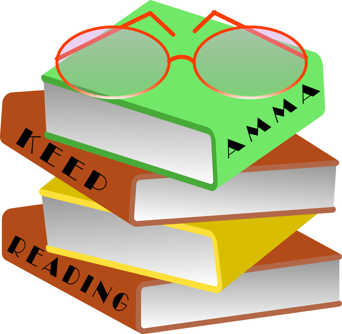Amma Keep Reading