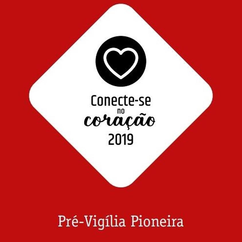 Pré Vigília Pioneira - Chefia