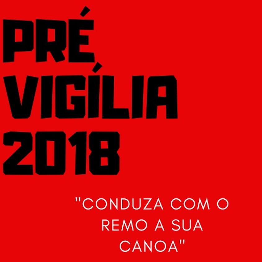 Pré Vigília Pioneira - Jovem