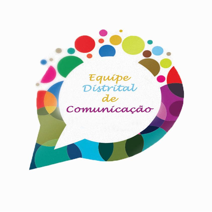 Processo Seletivo - Equipe Distrital de Comunicação