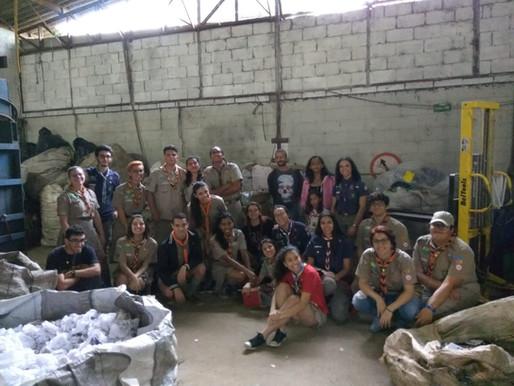 Dracopio 2018: Ângela de Cara Limpa
