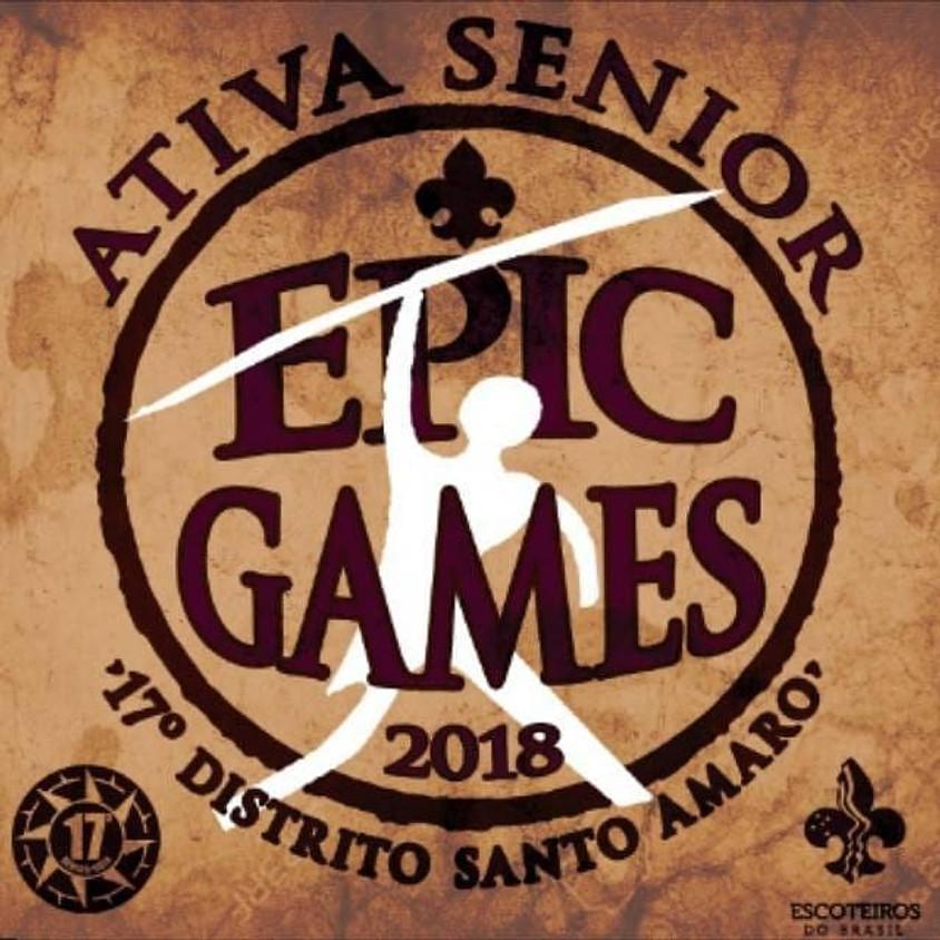 Ativa Sênior - Epic Games 2018 (ADULTO)