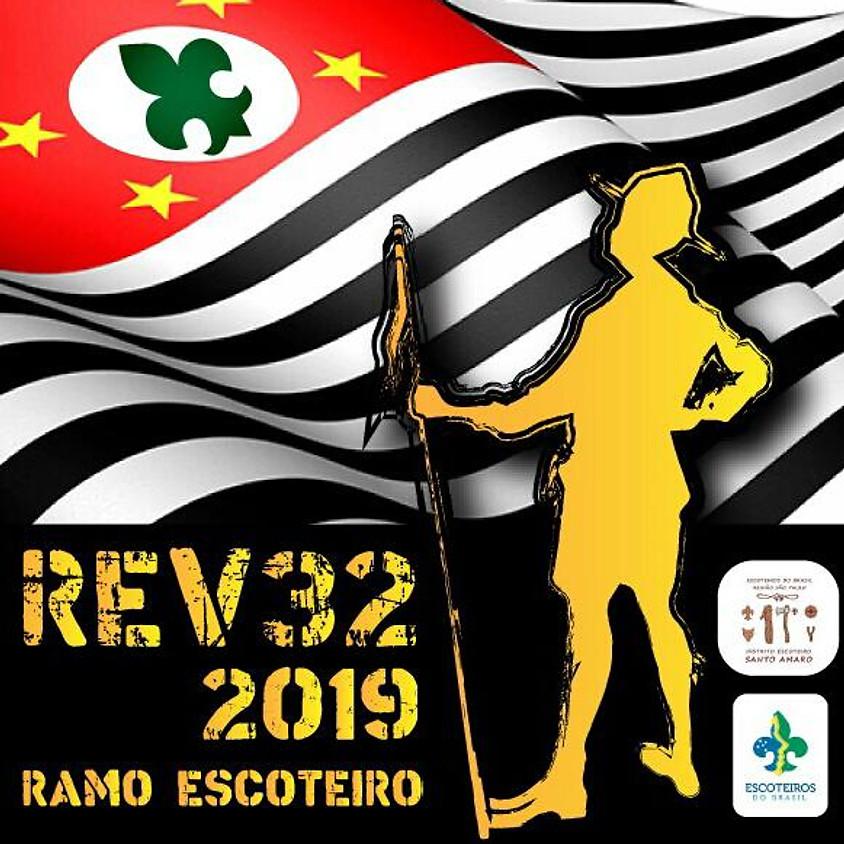 REV 32 - Inscrição do Jovem