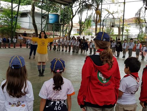 Rally dos Lobinhos 2018: Talentos