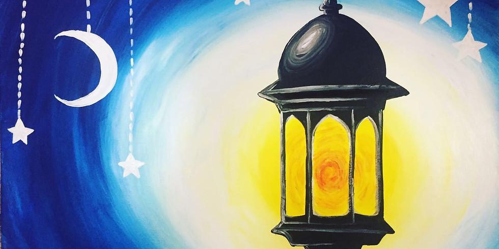 Ooh's Lantern (2)