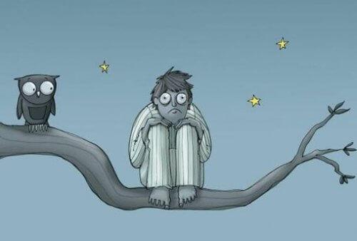 Et si je testais le shiatsu pour mieux dormir?