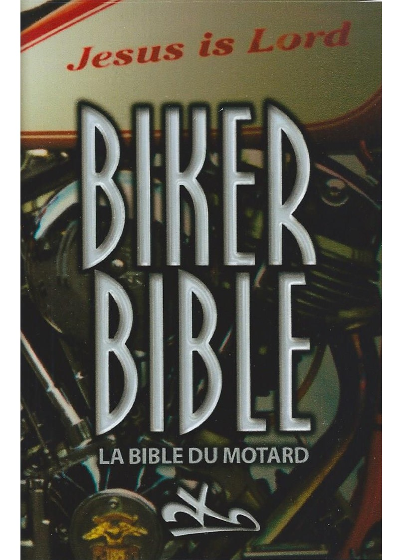 La bible du Motard