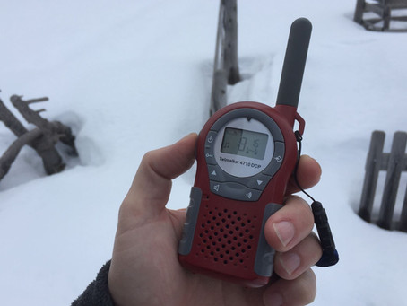 PMR - radios