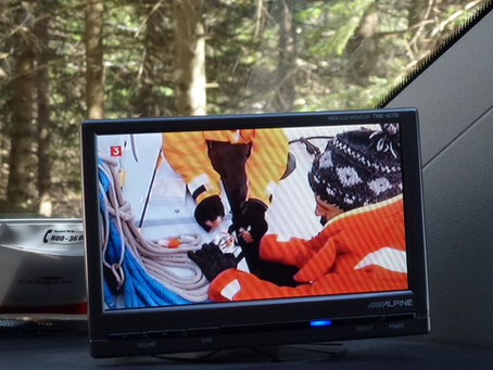 DVB-T - reception in weak signal areas