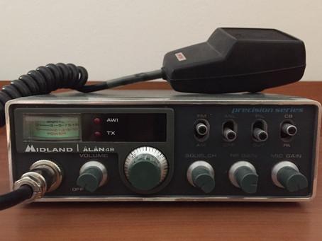 CB - radio