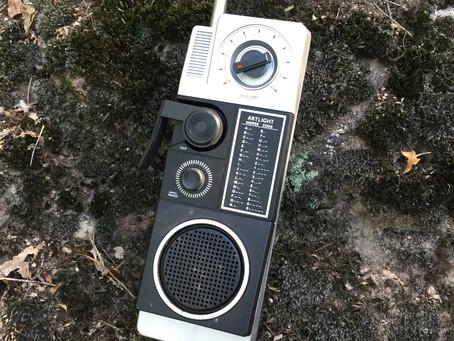 Toy radios