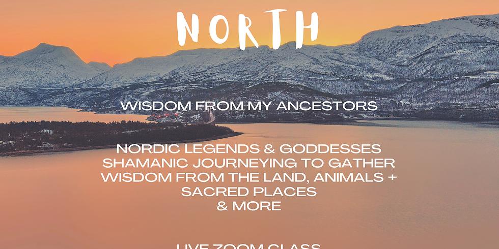 My True North - Wisdom from my Ancestors