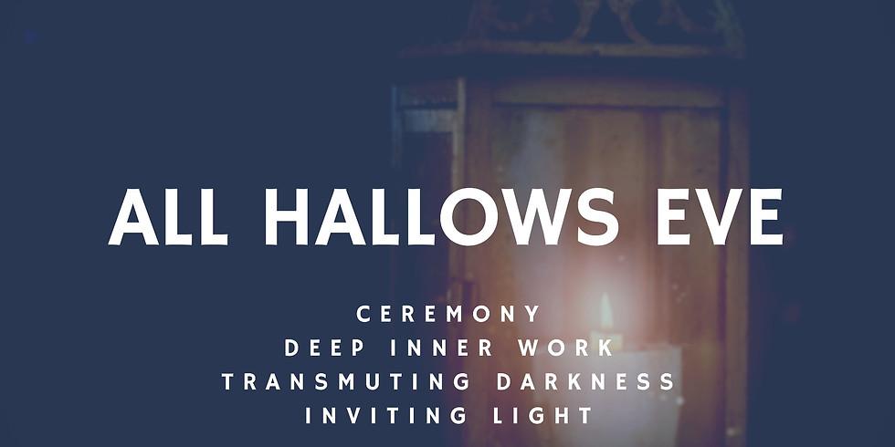 All Hallows Eve Ceremony