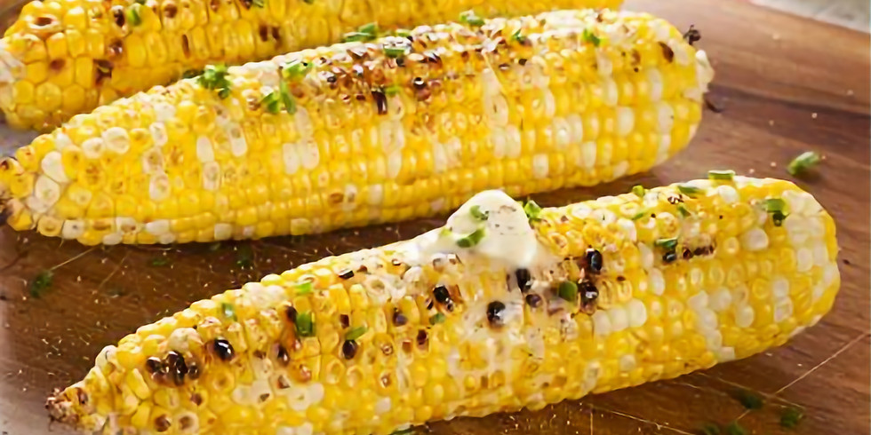 Postponed - Social Corn Roast