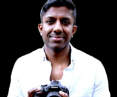 Ruban Pillai: The Journey to freedom