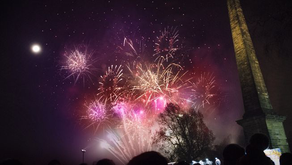 Noise & Fireworks Bylaw - New days of use guide