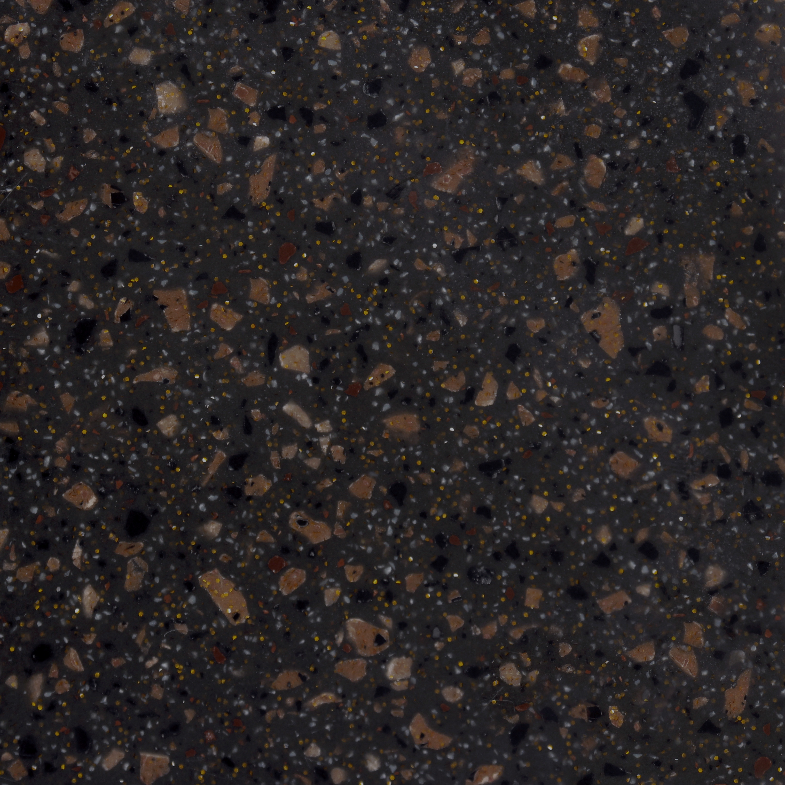 820S Botanic Gemstone