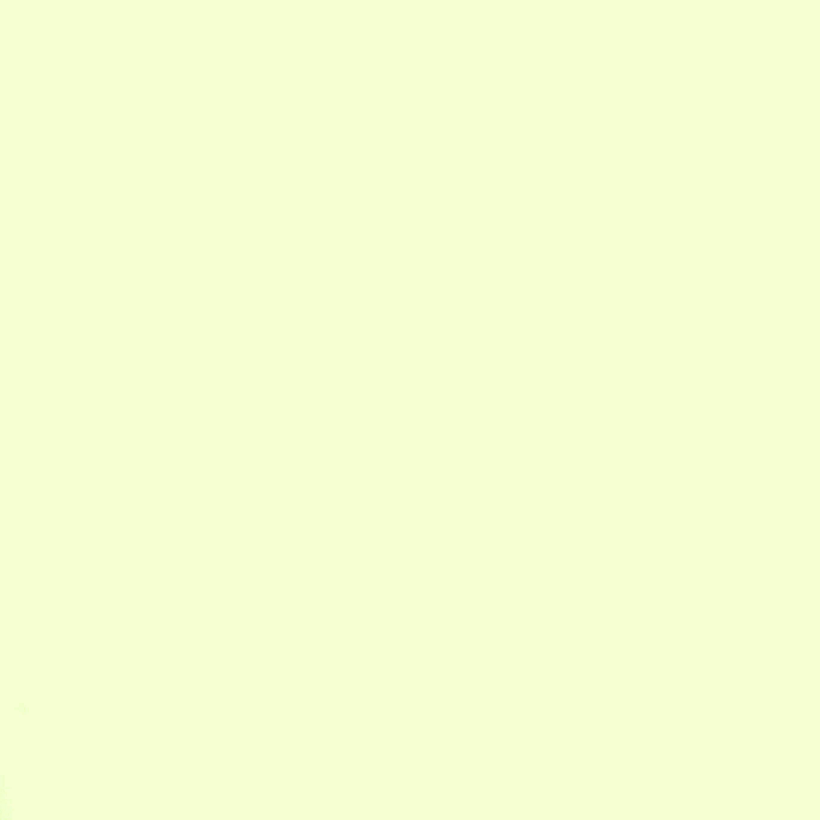053A Lemon Glow