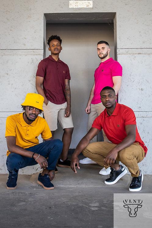 Valenta Golf Shirts