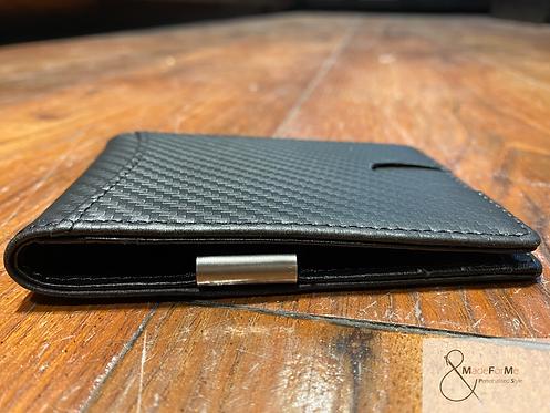 MadeForMe Leather Wallet