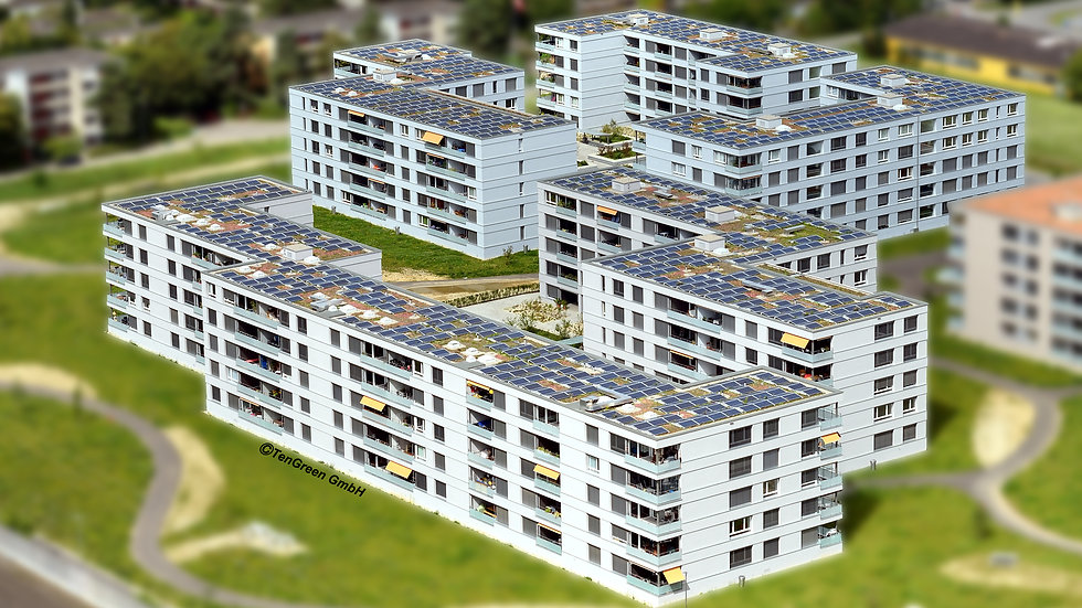 Standort: Pappelnweg 34-42, 4310 Rheinfelden
