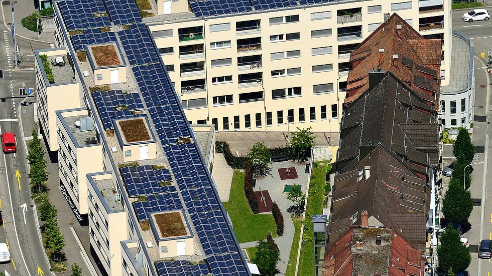 Standort: Langgasse 4-12, 9008 St. Gallen