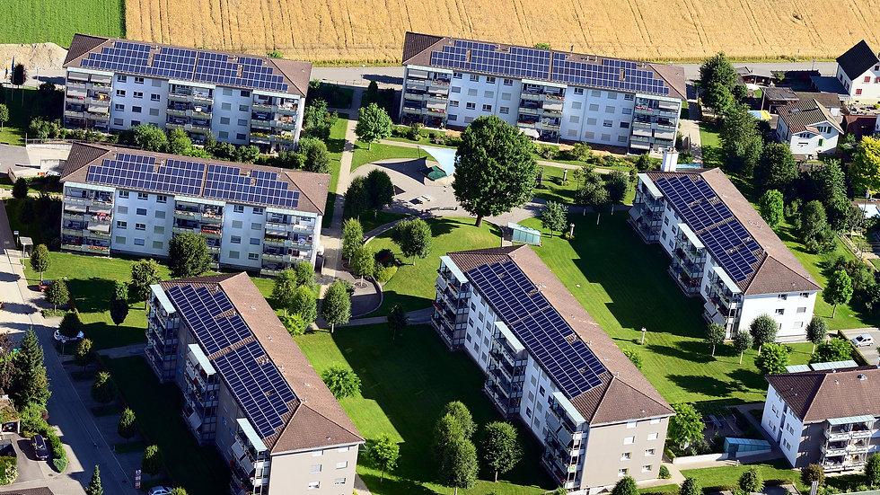 Standort: Hardmattenweg 1-7, Mattenweg 17-21 etc., 4802 Strengelbach