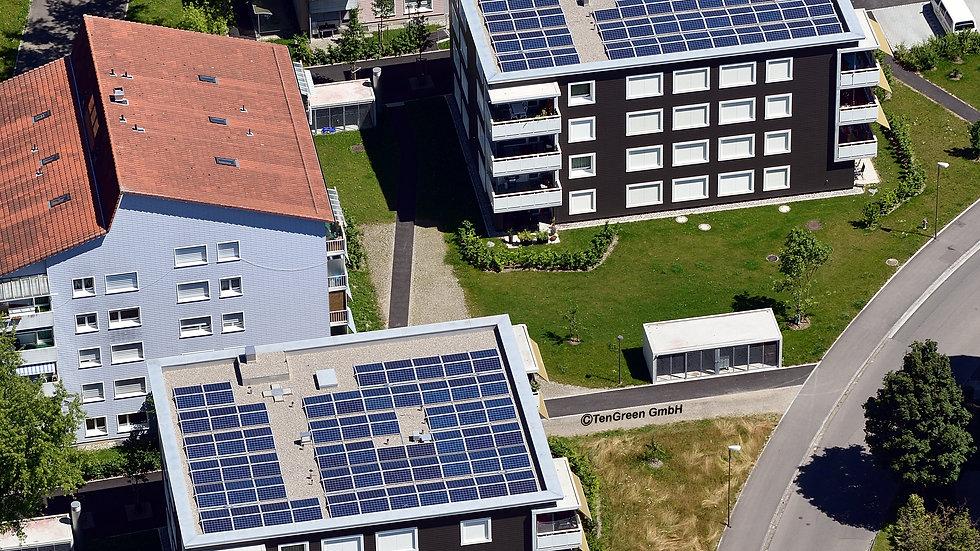 Standort: Wallrütistr. 117-121, 8404 Winterthur