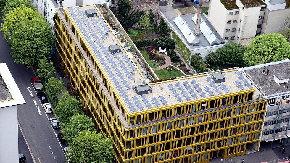 Standort: Claragraben 115, 4057 Basel