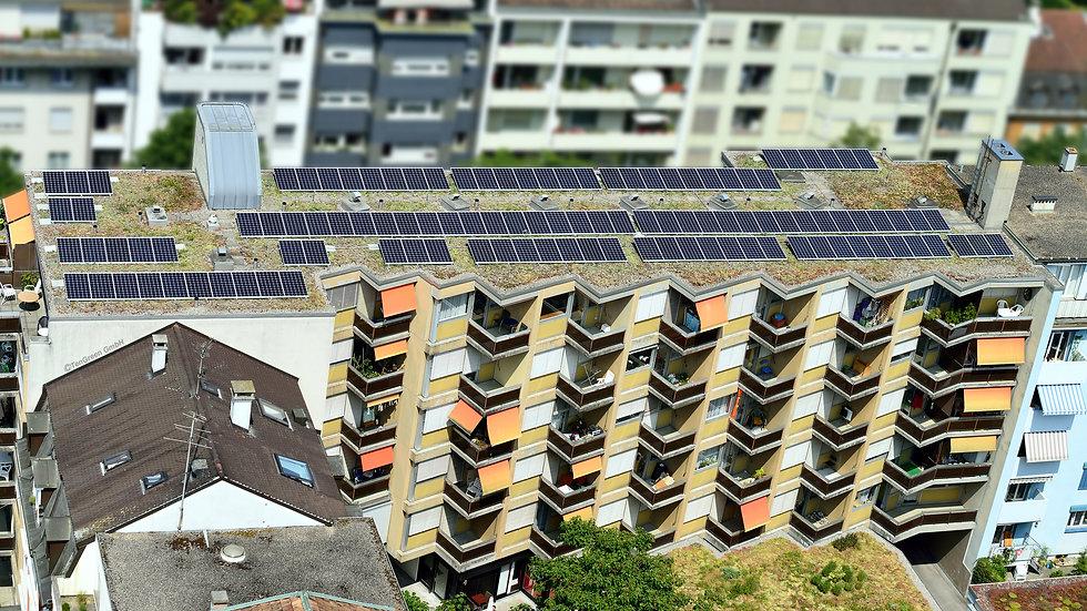 Standort: Dornacherstr. 176, 4058 Basel