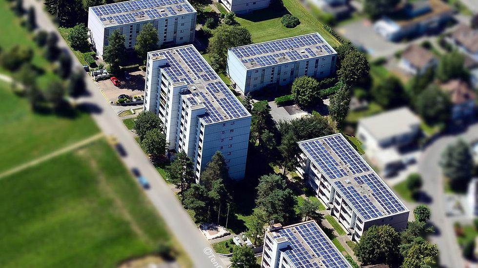 Standort: Schulstr. 2-30, 4313 Möhlin