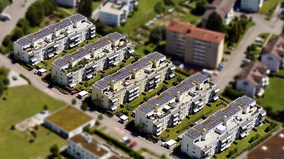Standort: Sonnenhofstr. 2-10, 5621 Zufikon