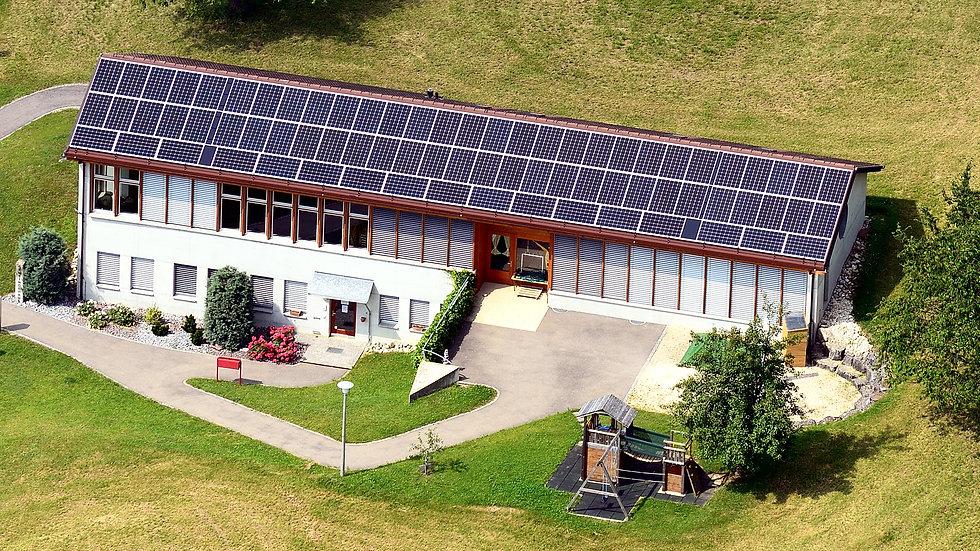 Standort: Kirchstrasse 215, 4232 Fehren