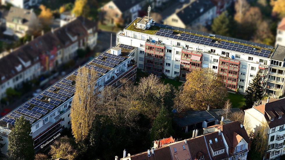 Standort: General-Guisanstr. 107, Oberalpstr. 24-28, 4054 Basel