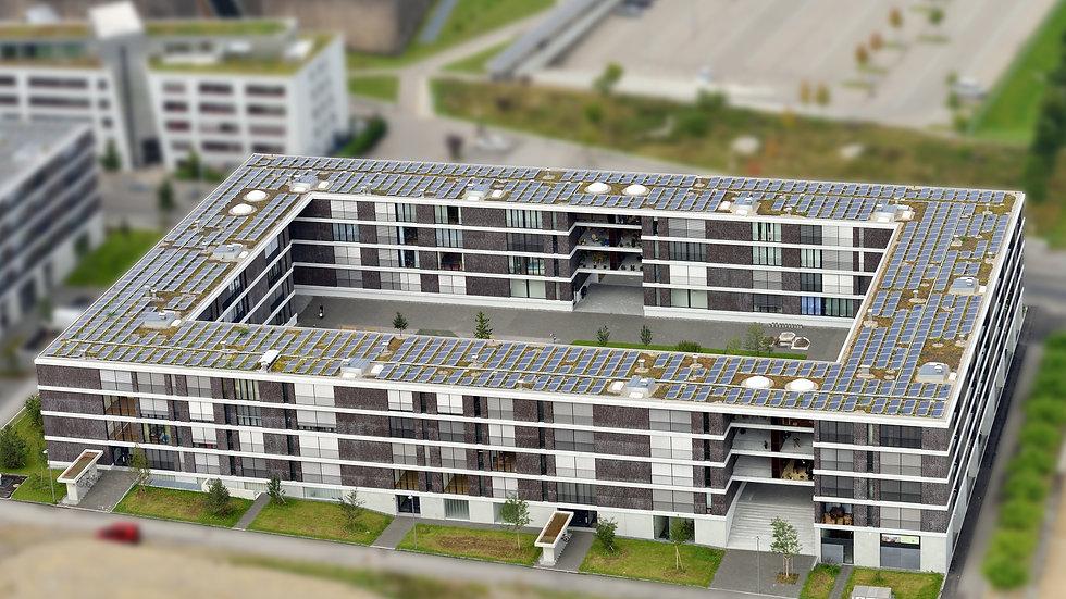 Standort: Gigonweg 4, 3027 Bern