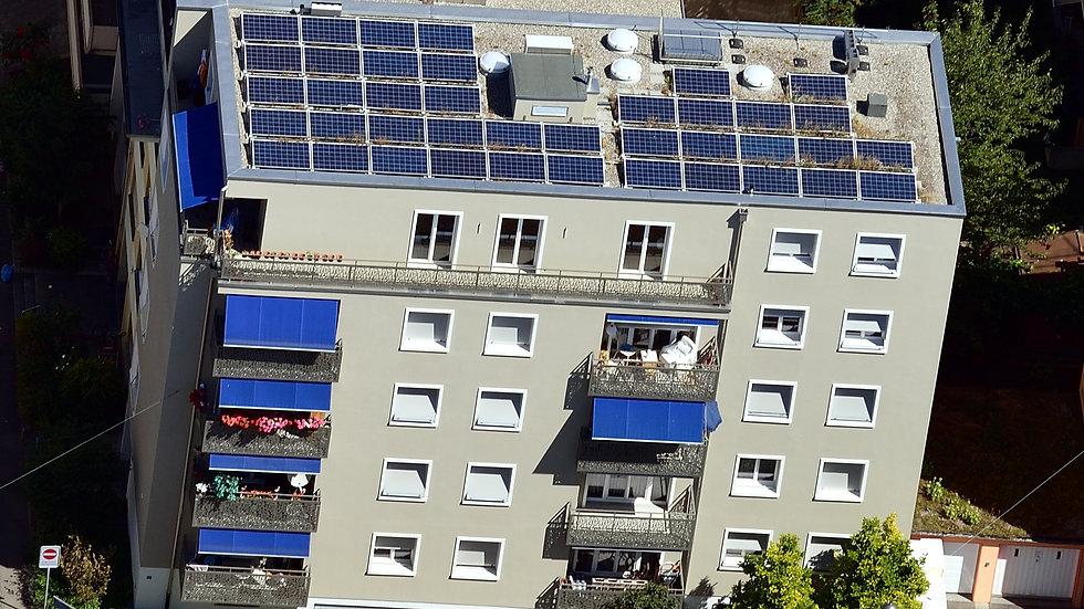 Standort: Andlauerstr. 2, 4057 Basel