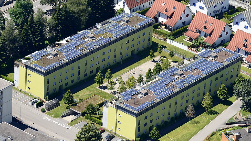 Standort: Quellmattstr. 86-96, 5035 Unterentfelden