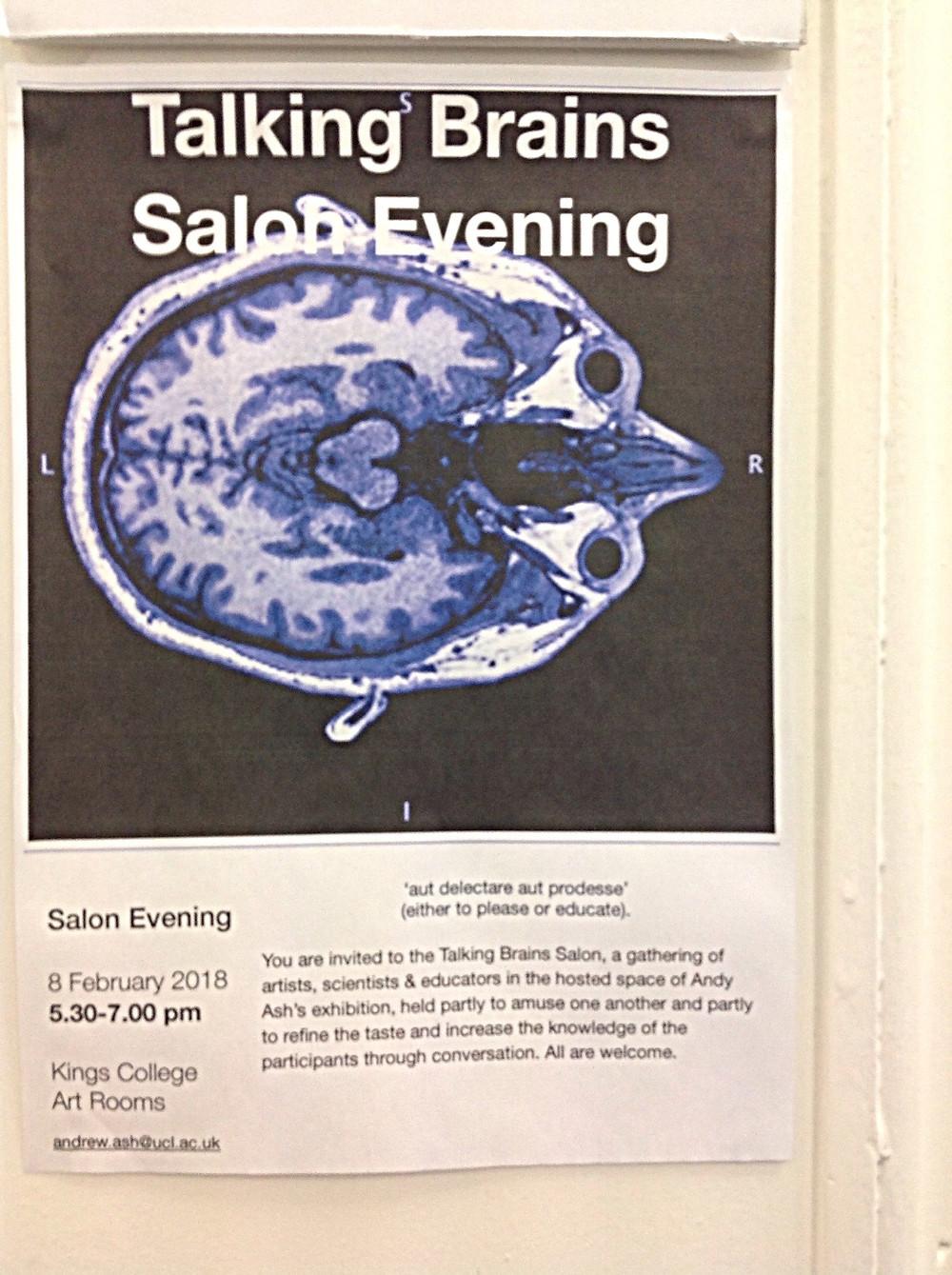 Poster for Salon