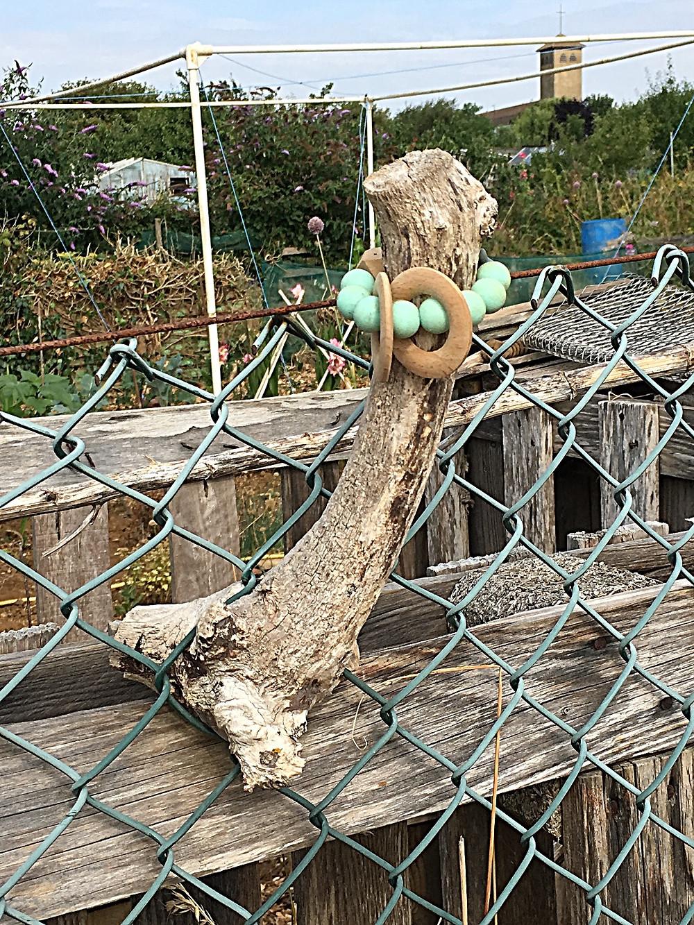 wooden phallus mark 2