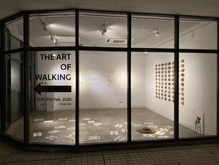 The Art of Walking #2 in Japan