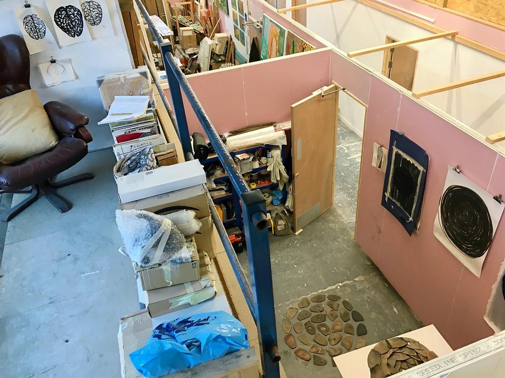 Red Herring Studio