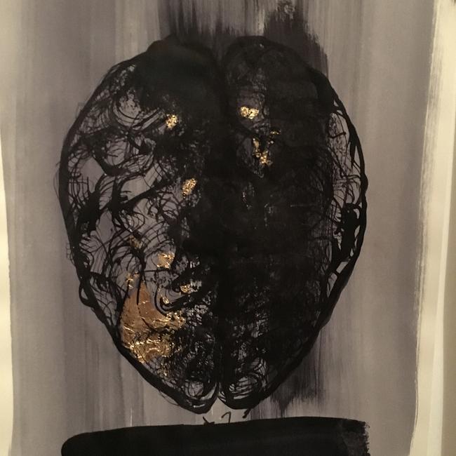 'Brain #1' (2016)