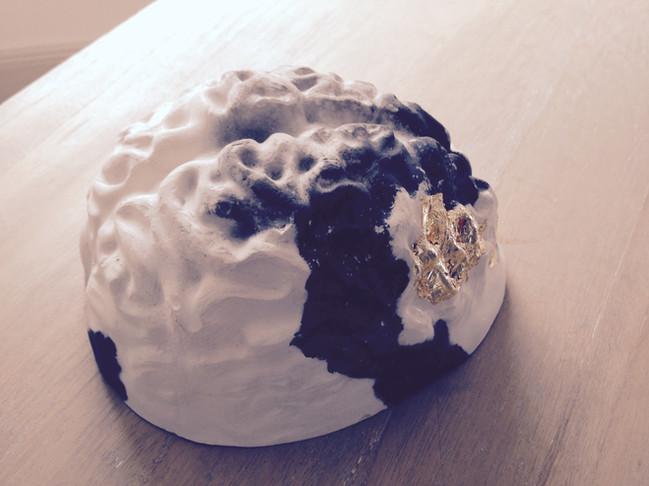 Brain Cap (2015)